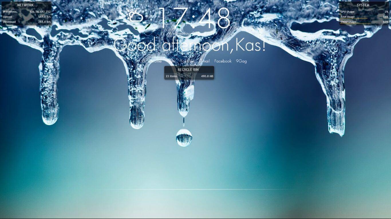Best Windows 10 desktop themes