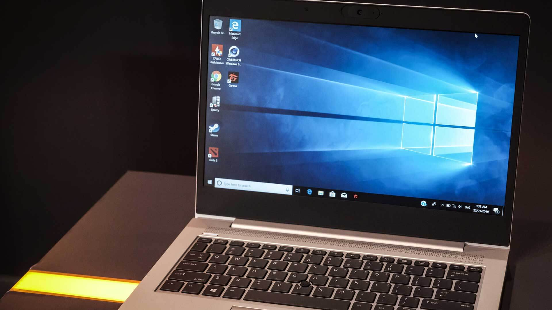 How to pin an app to the taskbar in Windows 10